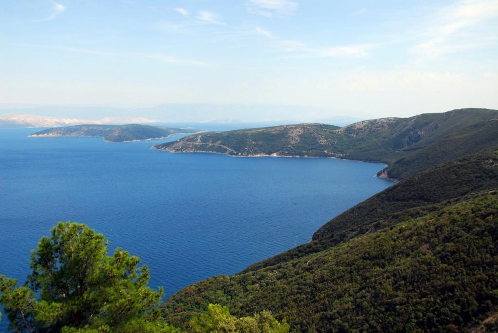 Vzhodna obala Cresa