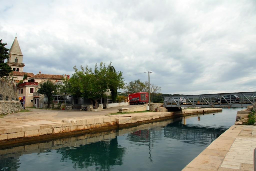 foto 13 Kanal ob Osorju