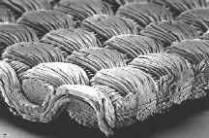 tkanina dacrona