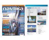 NOVO! 36. številka revije Navtika PLUS
